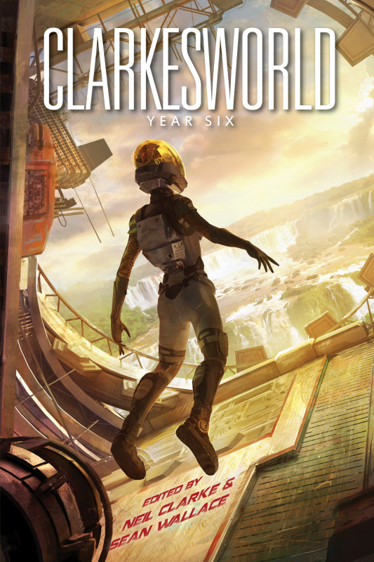 Clarkesworld Year Six